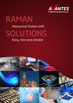 Raman Brochure