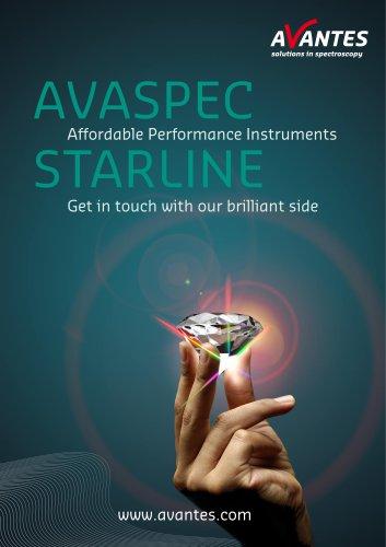 StarLine brochure