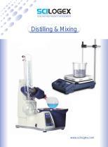 Distilling & Mixing