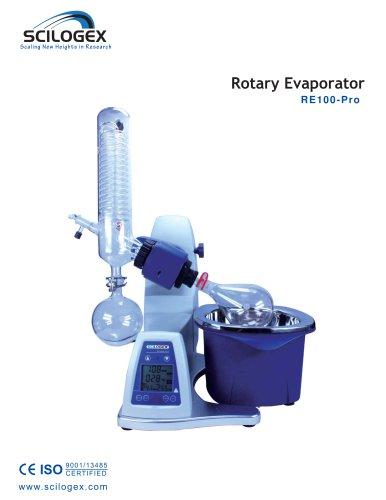 SCILOGEX RE100-Pro Rotary Evaporator