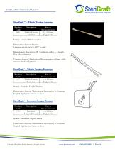 SteriGraft - Tibialis Tendon Anterior