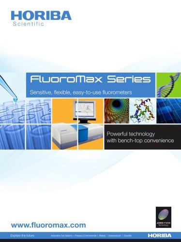 FluoroMax Plus