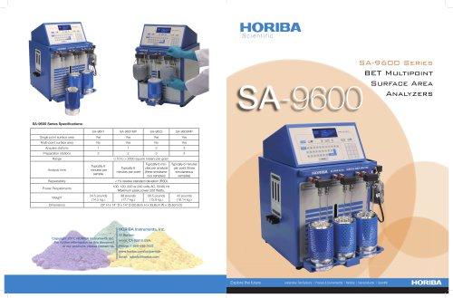 SA-9600_Series_Brochure