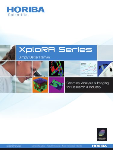 XploRA Series