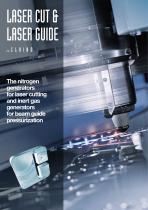Laser Cutting - 1