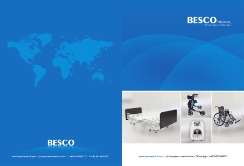 Besco Catalog