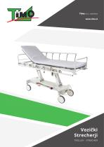 stretchers
