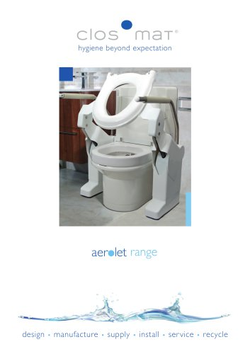 Aerolet Range