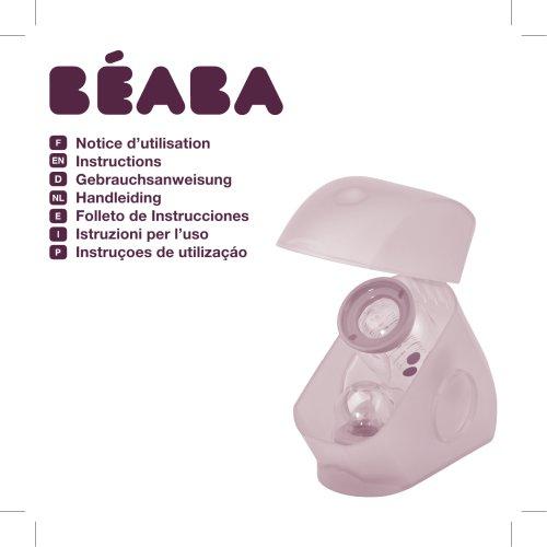 Béaba - Stéril'box