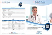 On Call® Sharp