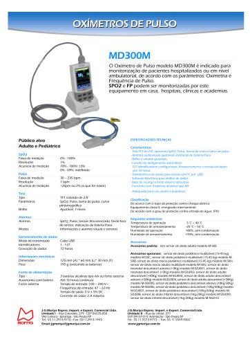 MD300M