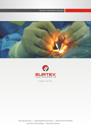 Surtex-Skin-Grafting-Instruments-Catalogue