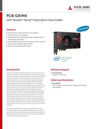 PCIE-GIEIMX