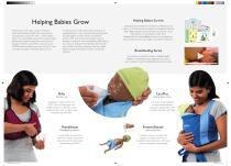 Helping Babies Grow - 2