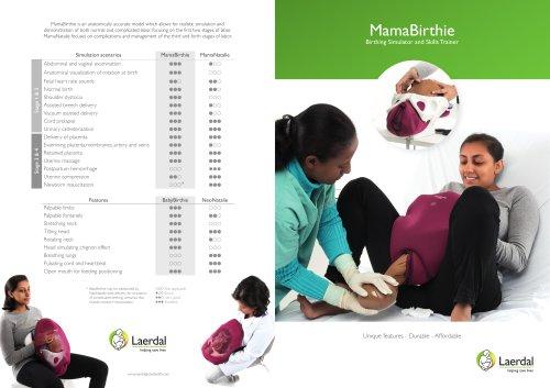 MamaBirthie