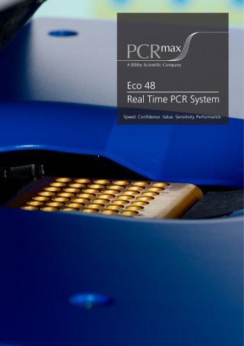 PCRmax Eco 48