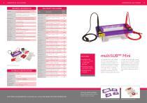 Cleaver Scientific Catalogue - 5
