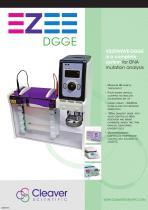 DGGE - 1
