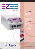 nanoPAC - 1
