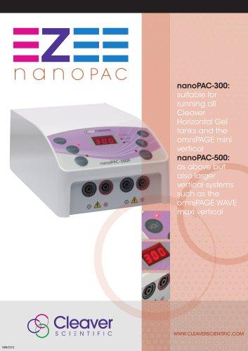 nanoPAC