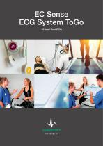 EC Sense ECG System ToGo