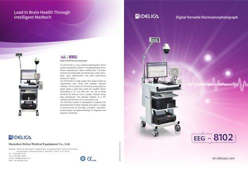 Delica EEG-8102