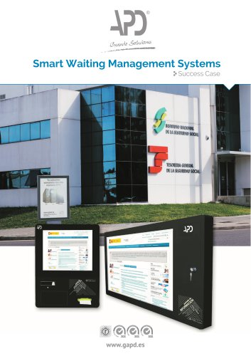 Smart Waiting Management System