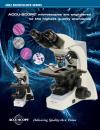 3000-LED MICROSCOPE SERIES