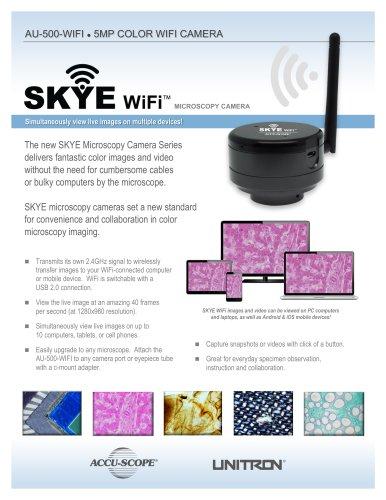 SKYE wifi