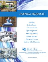 Hospital Products Brochure - 1