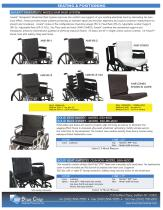 SEATING & POSITIONING - 5