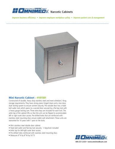 Double Door - Mini - #181501