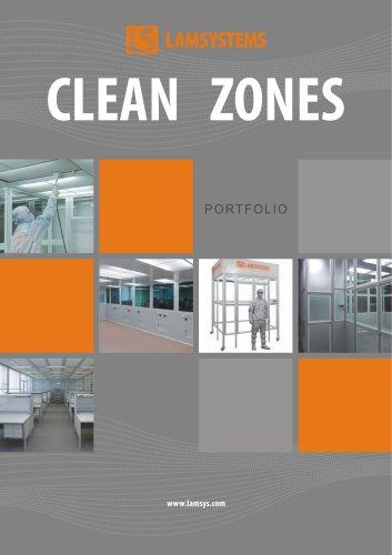 Clean Zones Portfolio
