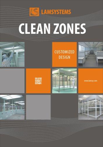 Customized Clean Zones