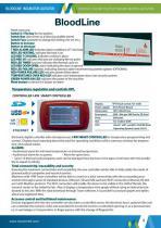 Blood Platelet Incubator Agitator - 4
