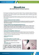 Blood Platelet Incubator Agitator - 6