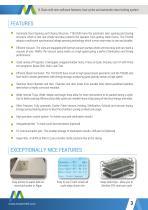 DENTAL TABLE TOP STERILIZER T-SERIES B CLASS - 3