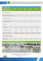 DENTAL TABLE TOP STERILIZER T-SERIES B CLASS - 5