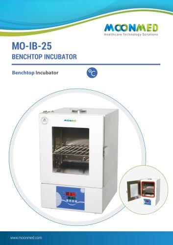 Incubator MO-IB-25
