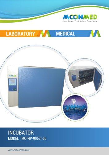 INCUBATOR  MODEL : MO-HP-9052I-50