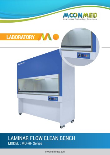 LAMINAR FLOW CLEAN BENCH