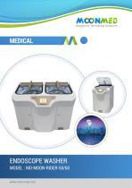 MEDICAL ENDOSCOPE WASHER - 1