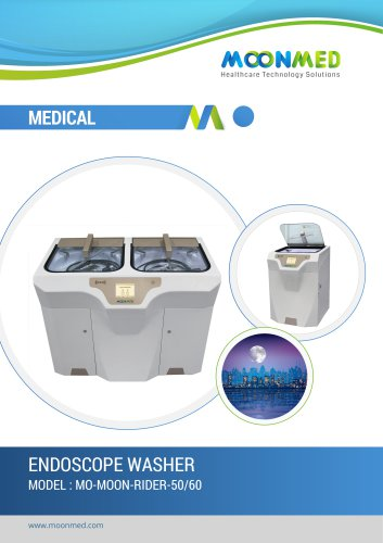 MEDICAL ENDOSCOPE WASHER