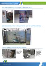 MO-MAST-A and H Series LARGE HORIZONTAL AUTOCLAVES - 6