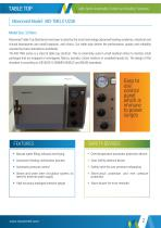 Table Top Sterilizer N Class - 2