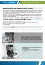 Washer Disinfector Laboratory - 2
