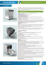 Washer Disinfector Laboratory - 5