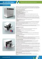 Washer Disinfector Laboratory - 6