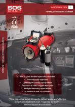 Hyperlite 1 Brochure 2015