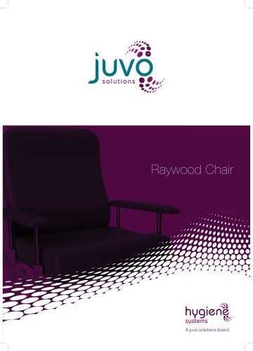 Healthcare Seating - The Raywood Chair
